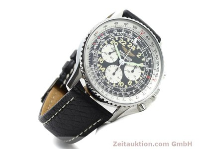 BREITLING NAVITIMER STEEL MANUAL WINDING KAL. LWO 24 [140019]