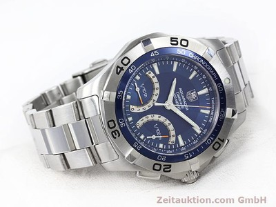 TAG HEUER AQUARACER STEEL QUARTZ KAL. S [140045]