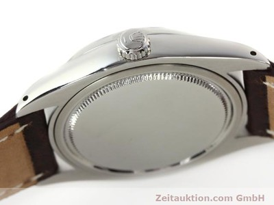 ROLEX PRECISION STEEL MANUAL WINDING KAL. 1225 [140092]