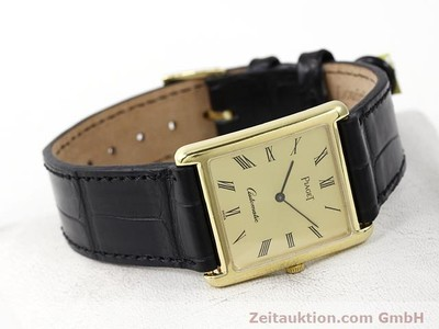 PIAGET 18 CT GOLD AUTOMATIC KAL. 25P [140148]