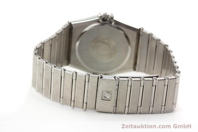 OMEGA CONSTELLATION ACIER QUARTZ KAL. 1444 [140159]
