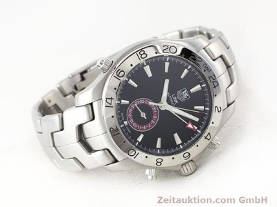 TAG HEUER LINK STEEL AUTOMATIC [140187]