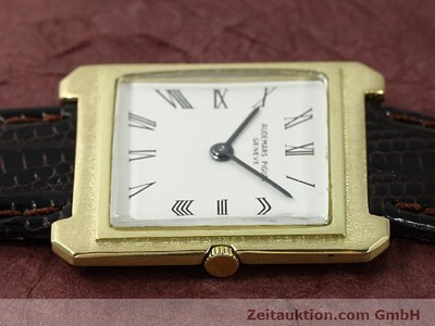 AUDEMARS PIGUET ORO DE 18 QUILATES CUERDA MANUAL KAL. 2003 [140202]