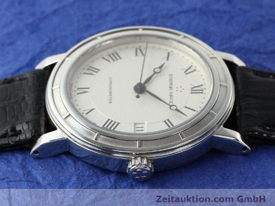 ETERNA STEEL AUTOMATIC KAL. ETA 2892A2 [140238]