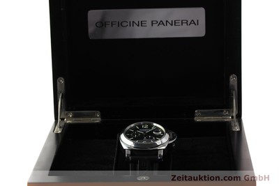 PANERAI LUMINOR STEEL AUTOMATIC KAL. 7750-P3 ETA AO5561 LP: 6700EUR [140241]