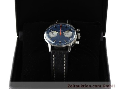 BREITLING TOP TIME STEEL MANUAL WINDING KAL. VALJ 7733 [140267]
