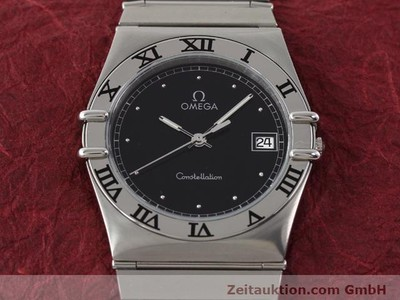 OMEGA CONSTELLATION ACIER QUARTZ KAL. 1438 ETA 255461 [140271]