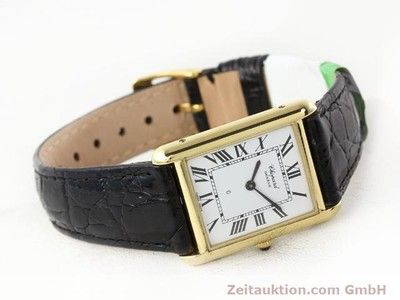 CHOPARD OR 18 CT QUARTZ KAL. ETA 950001 [140275]