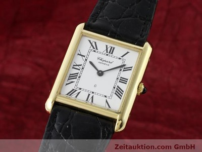 Chopard 18k Gold Quarz Kal. ETA 950001 [140275]