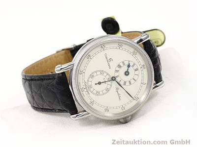 CHRONOSWISS REGULATEUR ACCIAIO AUTOMATISMO KAL. C122 [140286]