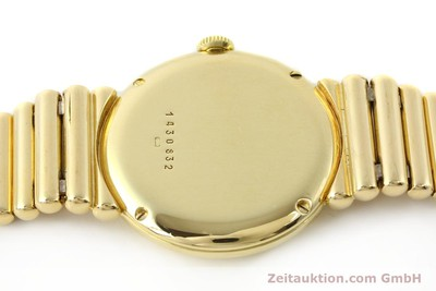 JAEGER LE COULTRE 18 CT GOLD MANUAL WINDING KAL. 839 [140299]