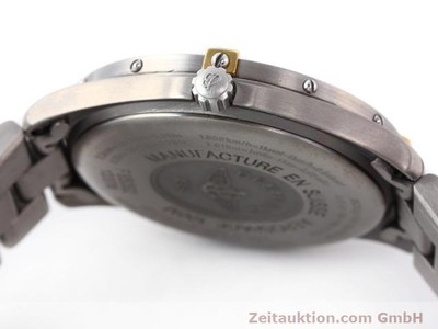 BREITLING AEROSPACE TITANE QUARTZ [140307]