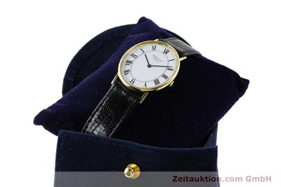 CHOPARD 18 CT GOLD MANUAL WINDING KAL. ETA 2512 [140327]