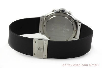 HUBLOT MDM STEEL QUARTZ [140344]