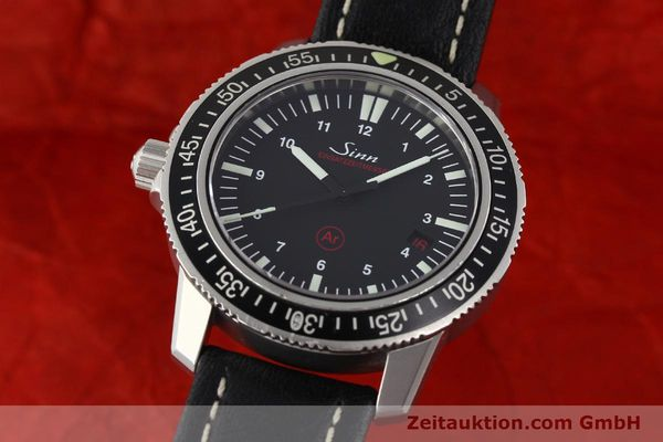 SINN EZM3 STEEL AUTOMATIC [140355]