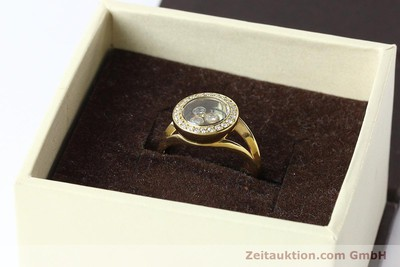 CHOPARD RING ORO 18 CT [140376]