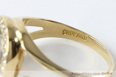 CHOPARD RING OR 18 CT [140376]