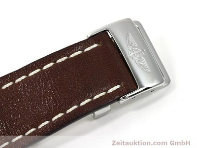 BREITLING BENTLEY STEEL AUTOMATIC KAL. ETA 2892A2 [140402]