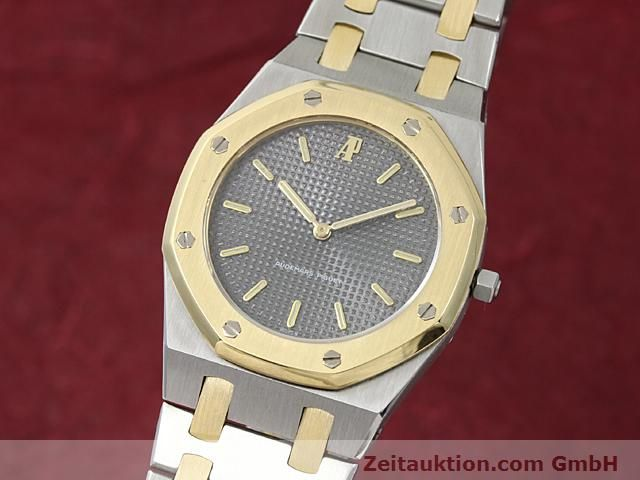 AUDEMARS PIGUET ROYAL OAK ACIER / OR QUARTZ KAL. 2502 [140425]