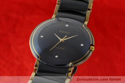 Rado Jubile Keramik Quarz [140466]