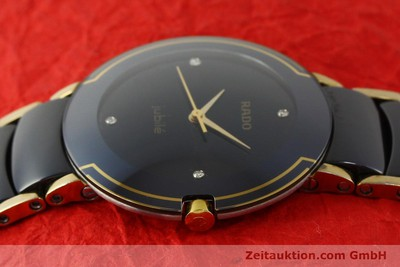 RADO JUBILE CERAMIC QUARTZ [140466]