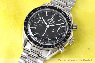 OMEGA SPEEDMASTER STEEL AUTOMATIC [140481]