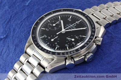 OMEGA SPEEDMASTER STEEL AUTOMATIC [140482]