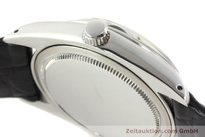 ROLEX PRECISION STEEL MANUAL WINDING KAL. 1225 [140486]
