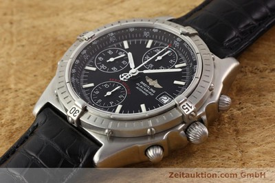 BREITLING BLACKBIRD STEEL AUTOMATIC [140518]