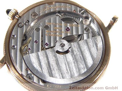 BREGUET OR 18 CT AUTOMATIQUE [140540]