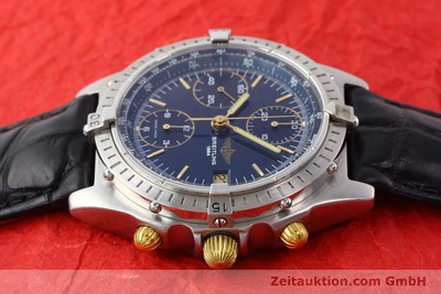 BREITLING CHRONOMAT STEEL AUTOMATIC KAL. VAL 7750 [140644]
