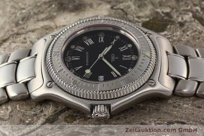 EBEL DISCOVERY STEEL AUTOMATIC [140669]