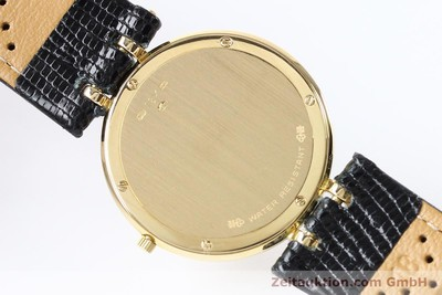CORUM ROMULUS OR 18 CT QUARTZ KAL. ETA 210001 [140670]