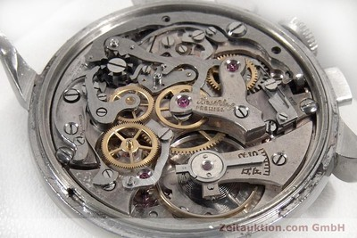 BREITLING PREMIER STEEL MANUAL WINDING [140681]
