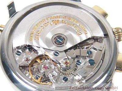 MAURICE LACROIX MASTERPIECE STEEL / GOLD AUTOMATIC [140682]