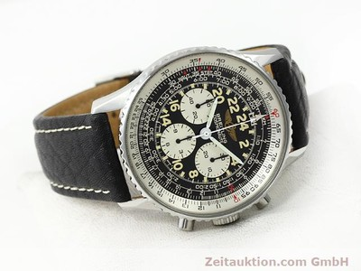 BREITLING NAVITIMER STEEL MANUAL WINDING KAL. LWO 24 [140684]