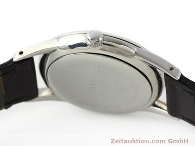 NOMOS ORION ACERO CUERDA MANUAL KAL. ETA 7001 [140700]