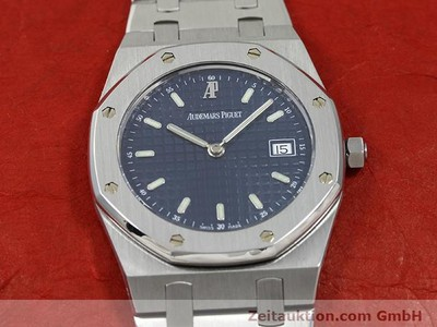 Audemars Piguet Royal Oak Stahl Quarz Kal. 2612 [140729]