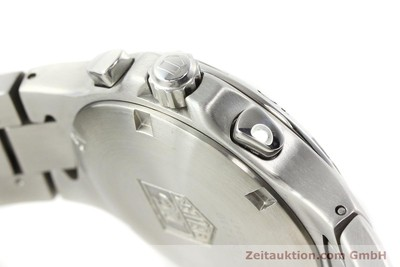 TAG HEUER PROFESSIONAL STEEL QUARTZ [140756]