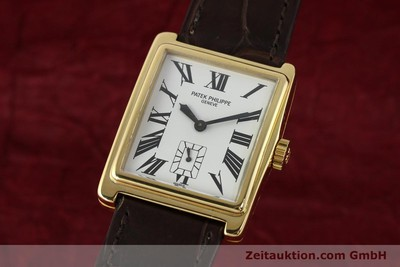 PATEK PHILIPPE GONDOLO 18 CT GOLD MANUAL WINDING KAL. 215 [140783]