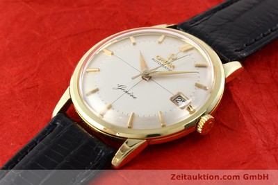 OMEGA GOLD-PLATED AUTOMATIC KAL. 562 [140788]