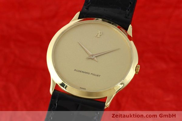 AUDEMARS PIGUET ORO DE 18 QUILATES CUERDA MANUAL KAL. 1003 [140830]
