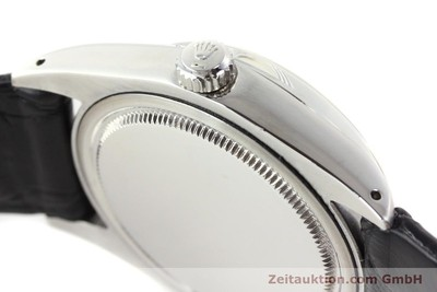 ROLEX PRECISION STEEL MANUAL WINDING KAL. 1225 [140884]