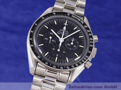 OMEGA SPEEDMASTER STEEL MANUAL WINDING KAL. 861 [140888]