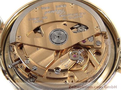 CHOPARD LUNA DORO 18 CT GOLD AUTOMATIC KAL. 900 [140903]