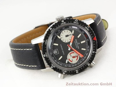 BREITLING CHRONOMAT(IC) STEEL AUTOMATIC KAL. 112 [140952]