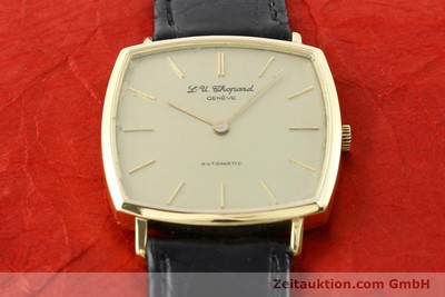 CHOPARD 18 CT GOLD AUTOMATIC KAL. 90 [140971]