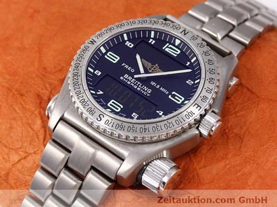 Breitling Emergency Titan Quarz [140984]