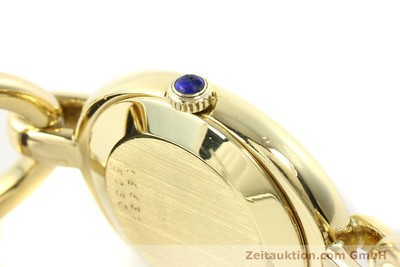 CHOPARD 18 CT GOLD MANUAL WINDING KAL. FELSA 4130 [140985]