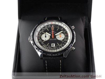 BREITLING CHRONOMAT(IC) STEEL AUTOMATIC KAL. 11 [141056]